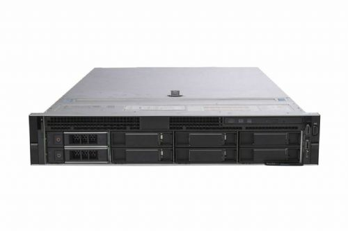 Dell PowerEdge R740 2x 12-Core Gold 5118 2.3Ghz 128GB Ram 2x 2TB 7.2K HDD Server